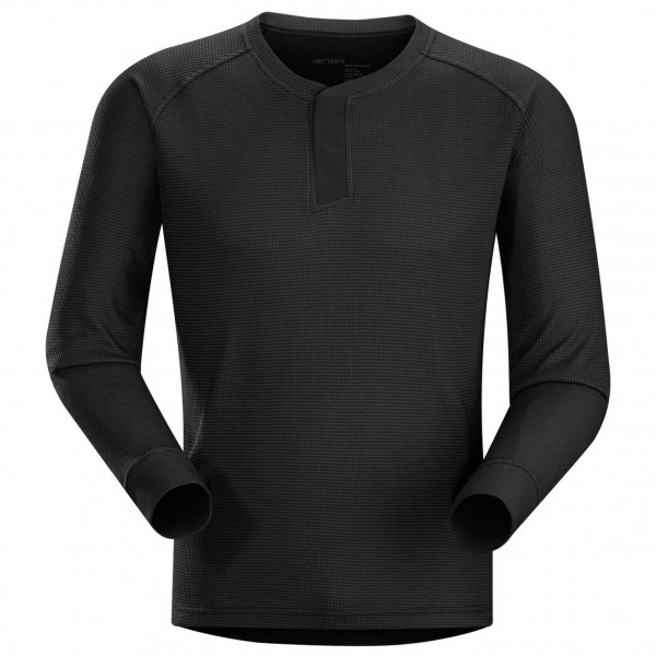 Arc'teryx - Radium LS Shirt - Long-sleeve
