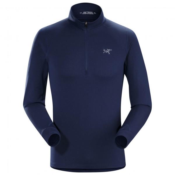 Arc'teryx - Thetis Zip Neck - Joggingshirt