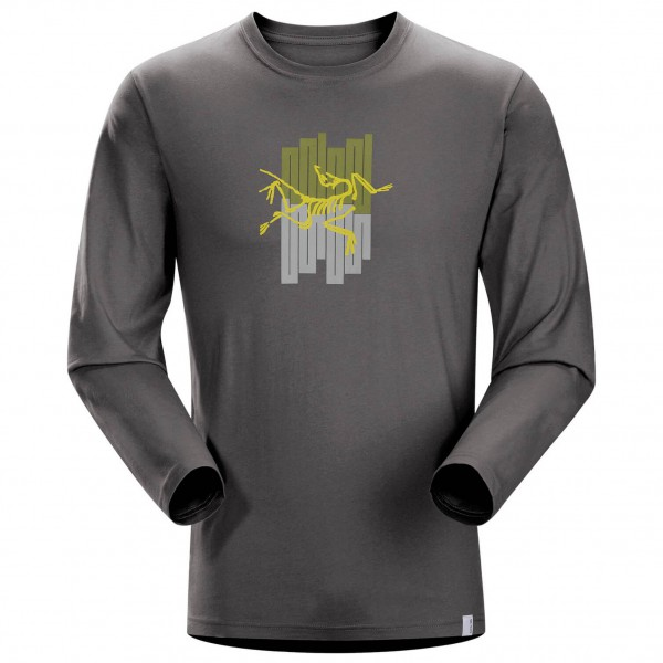 Arc'teryx - Towers LS T-Shirt - Long-sleeve