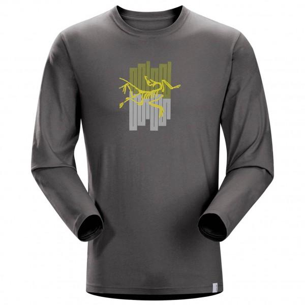 Arc'teryx - Towers LS T-Shirt - Longsleeve