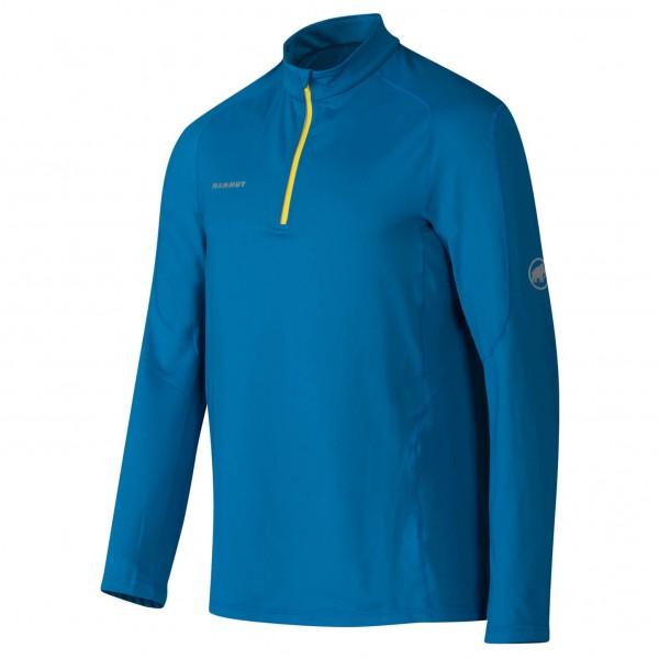 Mammut - MTR 141 Thermo L/S Zip - T-shirt de running