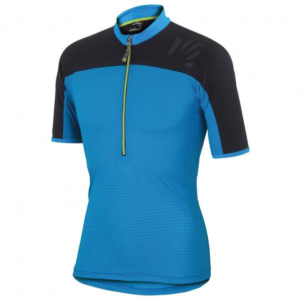 Karpos - Rise Zip Jersey - T-shirt