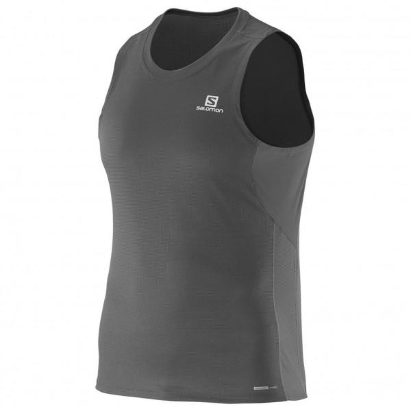 Salomon - Agile Tank - Laufshirt