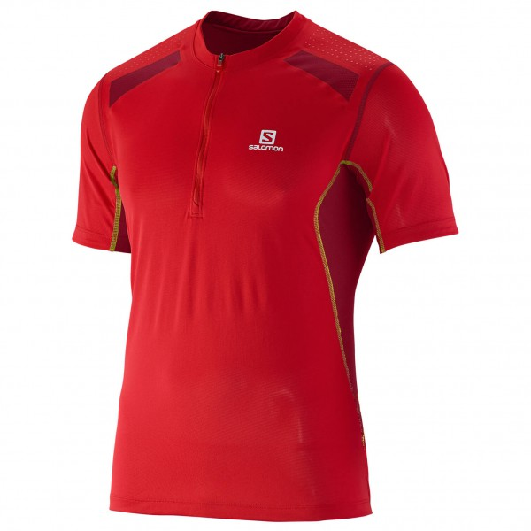 Salomon - Fast Wing Tee - T-shirt de running