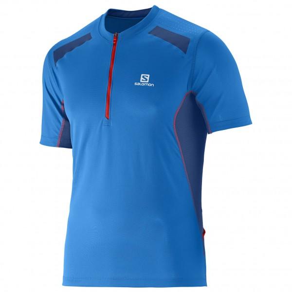 Salomon - Fast Wing Tee - Joggingshirt
