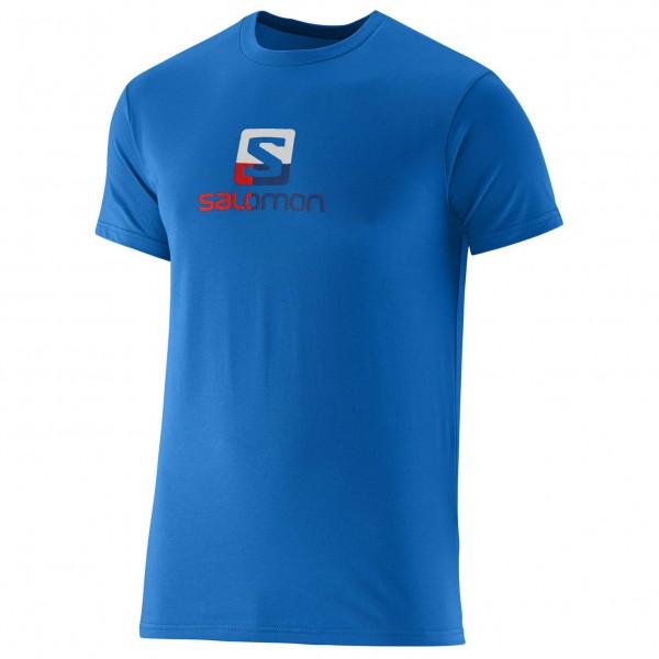 Salomon - Fragment S/S Tee - T-shirt
