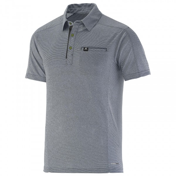 Salomon - Junin Polo - Polo-Shirt