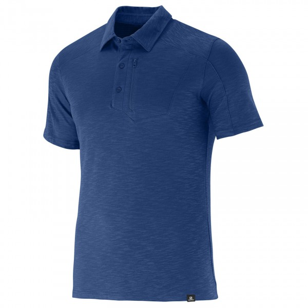 Salomon - Mountain Polo 2 - Poloshirt
