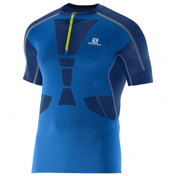 Salomon - Sky Tee - T-shirt de running