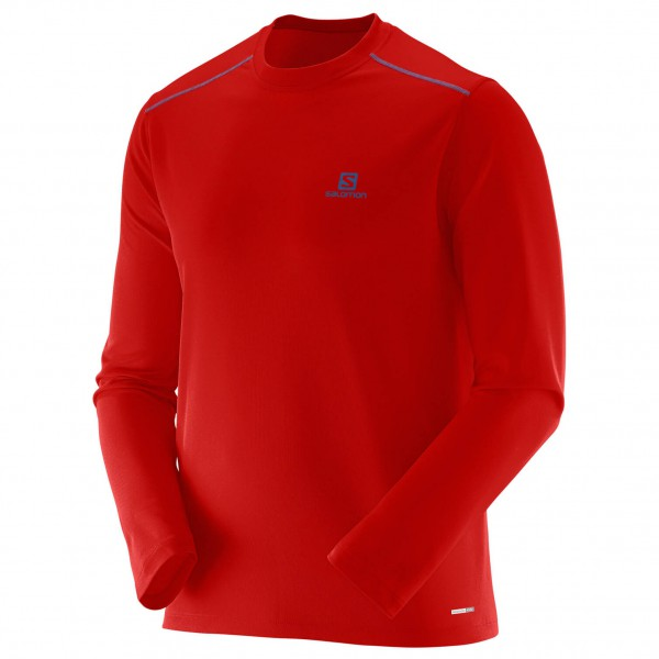 Salomon - Stroll L/S Tee - Manches longues