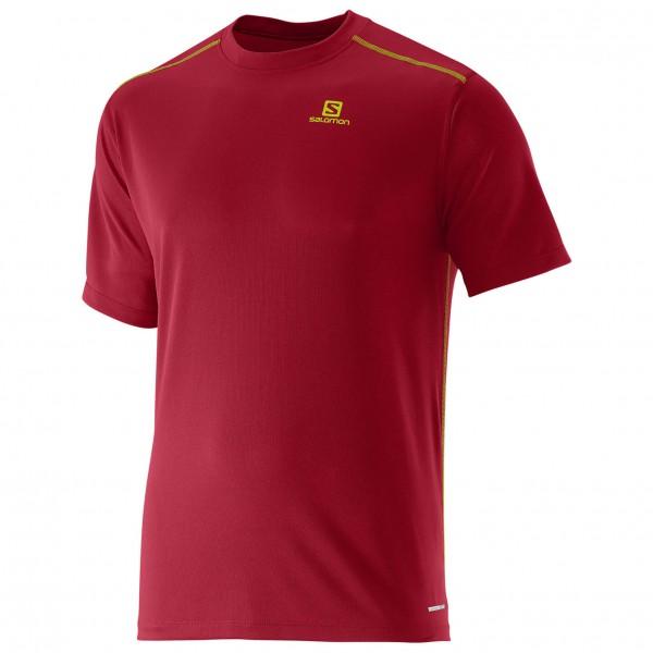 Salomon - Stroll Tee - T-shirt