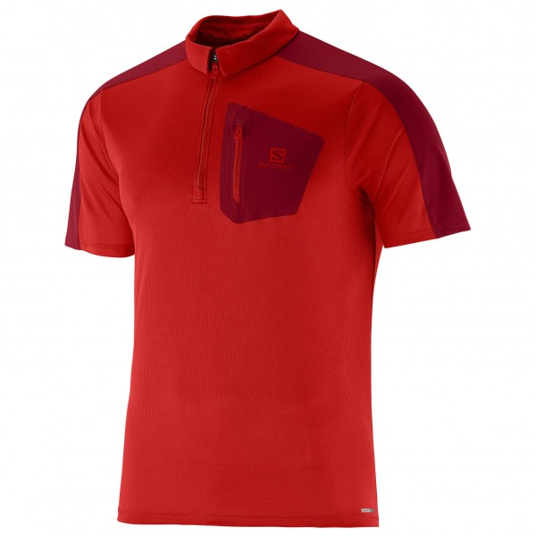 Salomon - Wayfarer Polo - Poloshirt