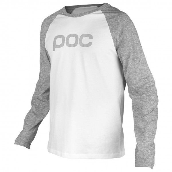 POC - Raglan Jersey - Longsleeve
