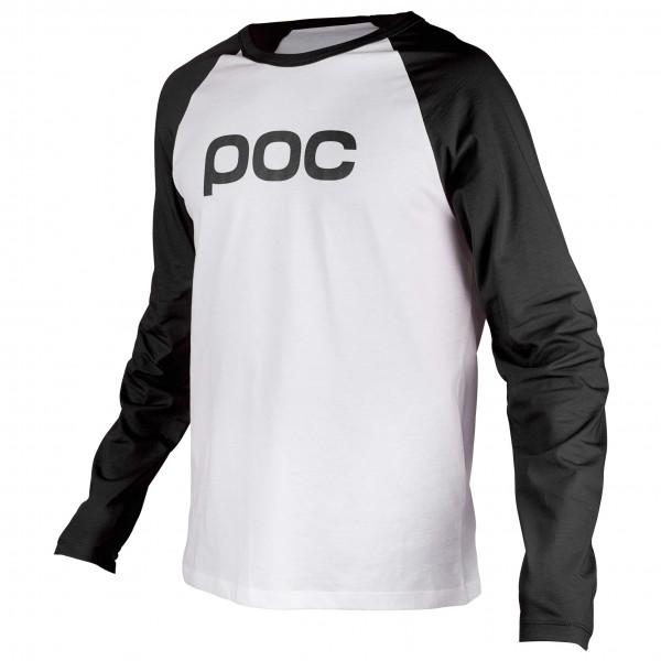 POC - Raglan Jersey - Long-sleeve