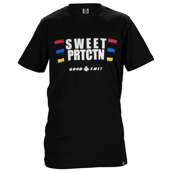 Sweet Protection - The Shunt T-Shirt - T-shirt