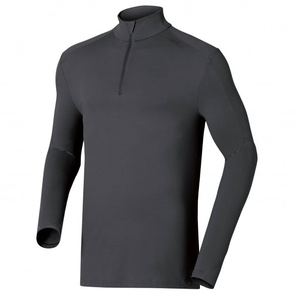 Odlo - Sillian Stand-Up Collar L/S 1/2 Zip - Running shirt