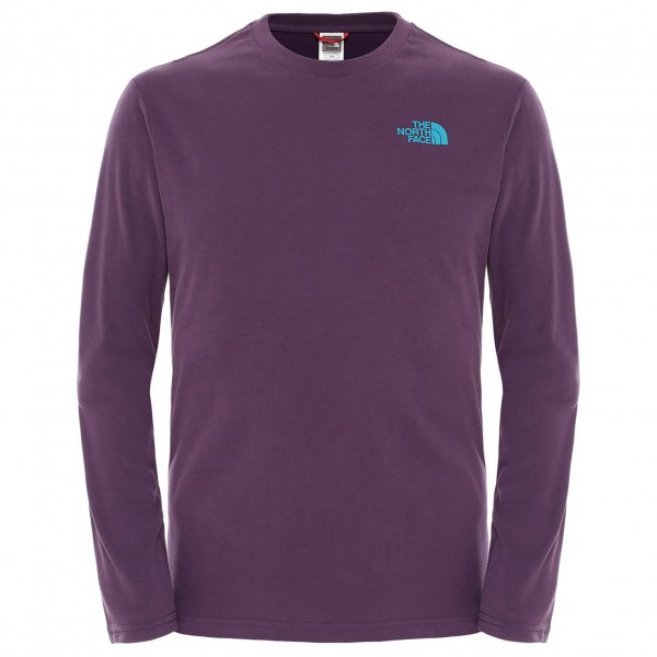 The North Face - Ice Climber L/S Tee - Longsleeve