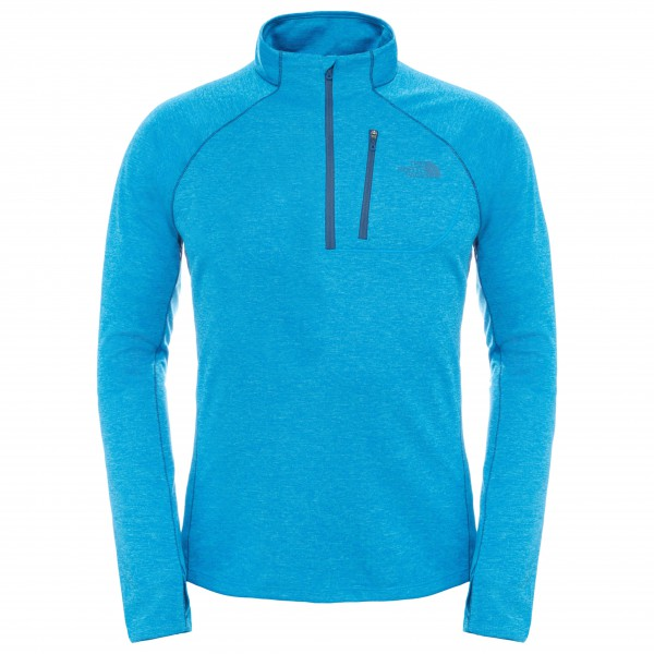 The North Face - Impulse Active 1/4 Zip - T-shirt de running