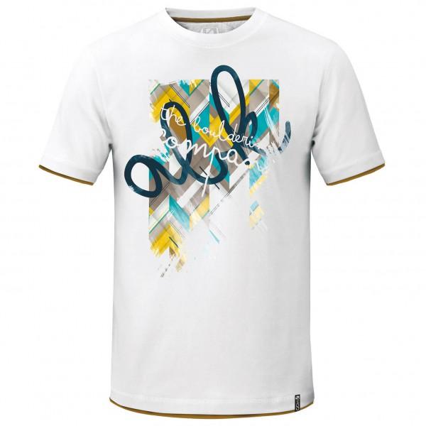 ABK - Cord - T-Shirt
