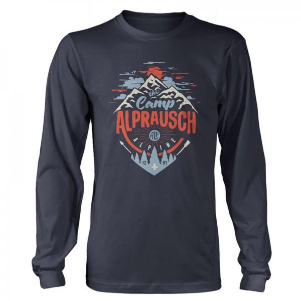 Alprausch - Campruusch - Long-sleeve