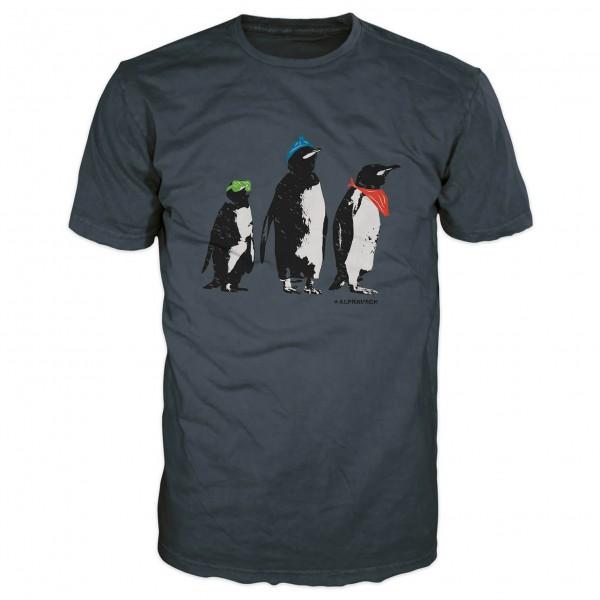 Alprausch - Michipingus - T-Shirt