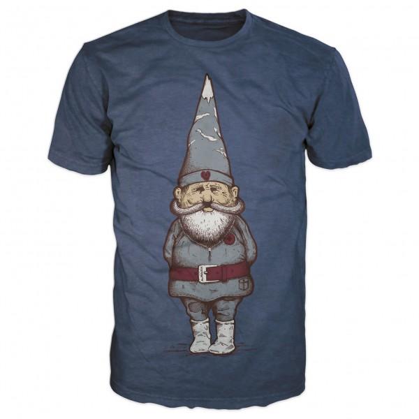 Alprausch - Bergzwerg - T-Shirt