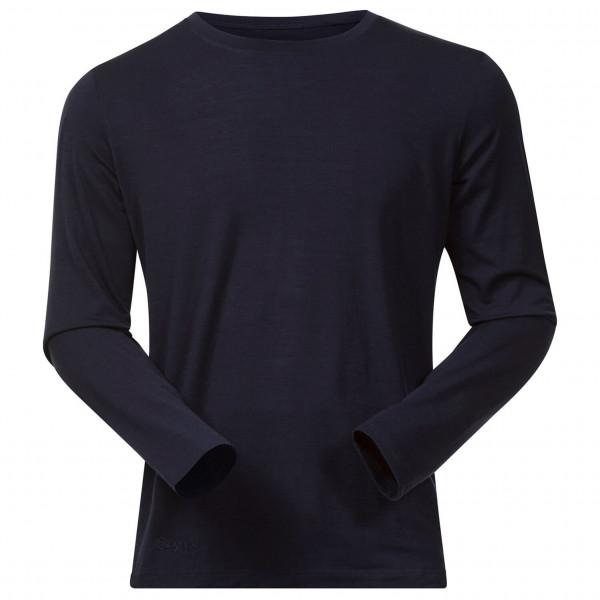 Bergans - Echo Wool Shirt - Longsleeve