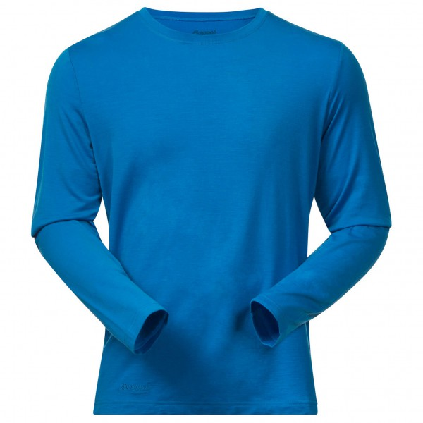 Bergans - Echo Wool Shirt - Long-sleeve