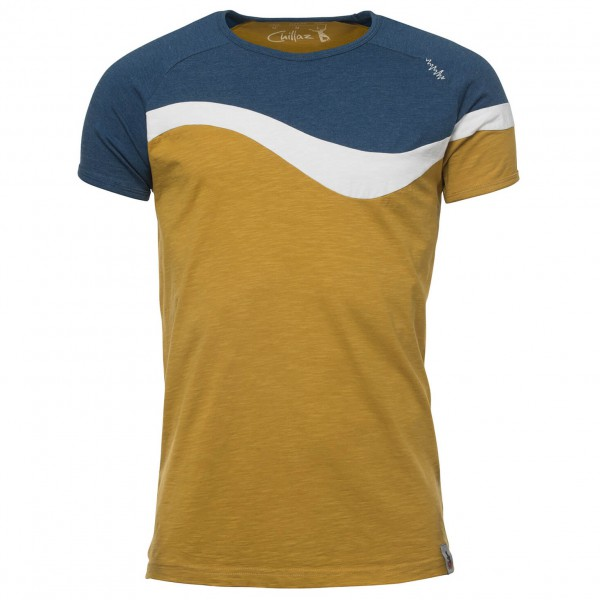 Chillaz - T-Shirt Wave - T-shirt