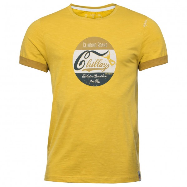 Chillaz - T-Shirt Retro - T-paidat