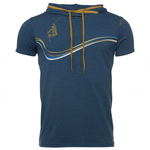 Chillaz - T-Shirt Skiwave - T-paidat