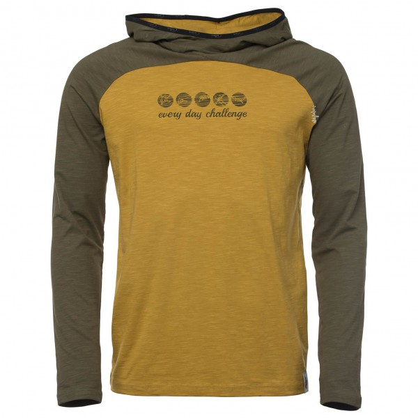 Chillaz - LS Aspen Challenge - Long-sleeve