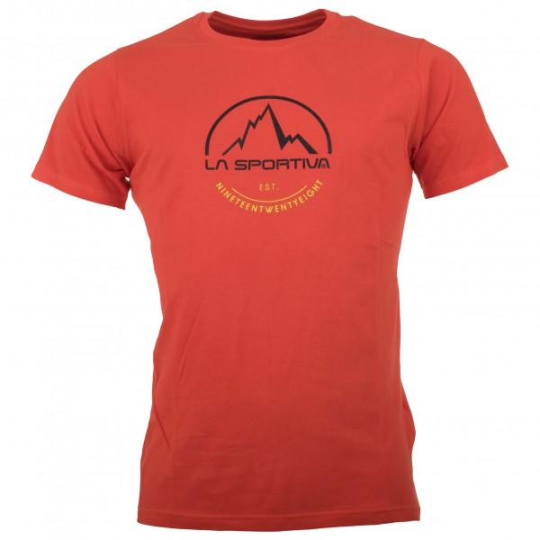 La Sportiva - Logo Tee - T-paidat