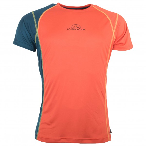 La Sportiva - MR Event Tee - T-shirt de running