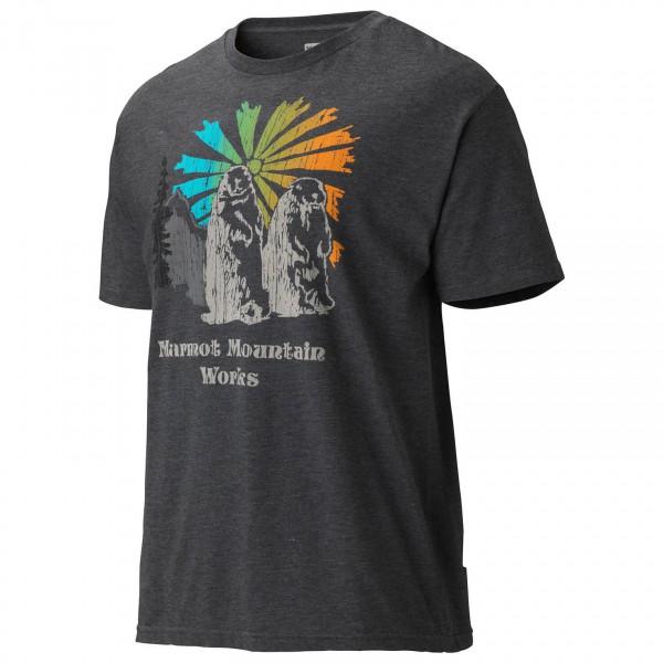 Marmot - Heritage Tee S/S - T-Shirt