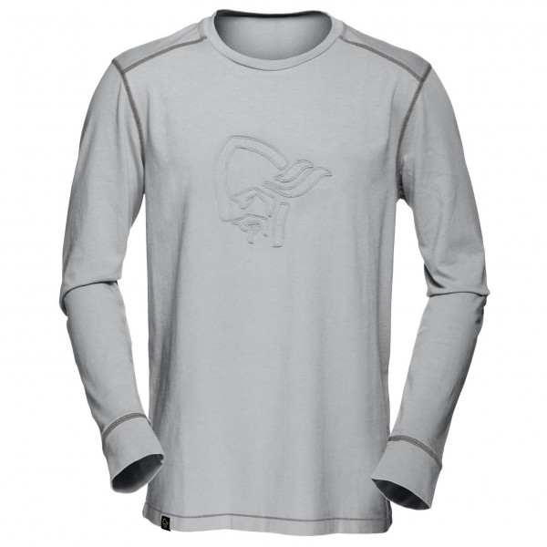 Norrøna - /29 Cotton Long Sleeve - Manches longues