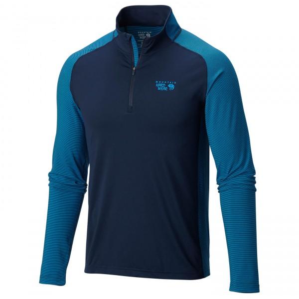 Mountain Hardwear - Butterman 1/2 Zip - Long-sleeve