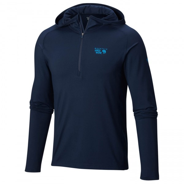 Mountain Hardwear - Butterman Hoody - Longsleeve