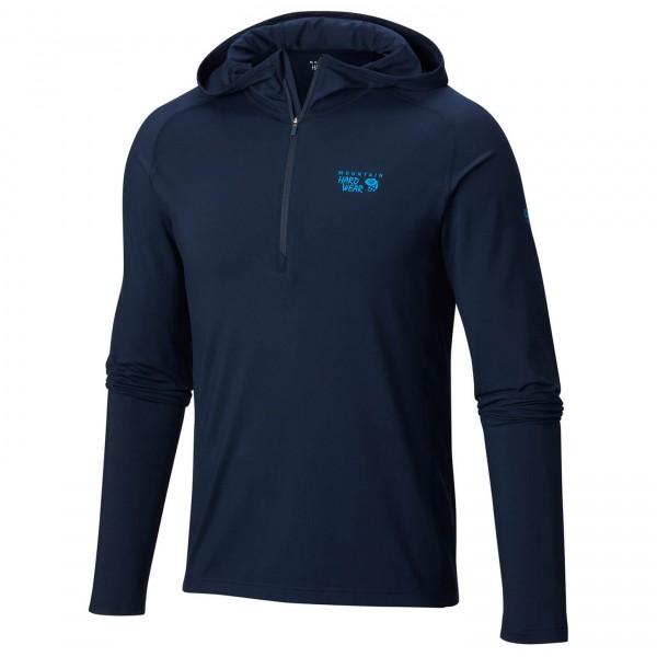 Mountain Hardwear - Butterman Hoody - Longsleeve
