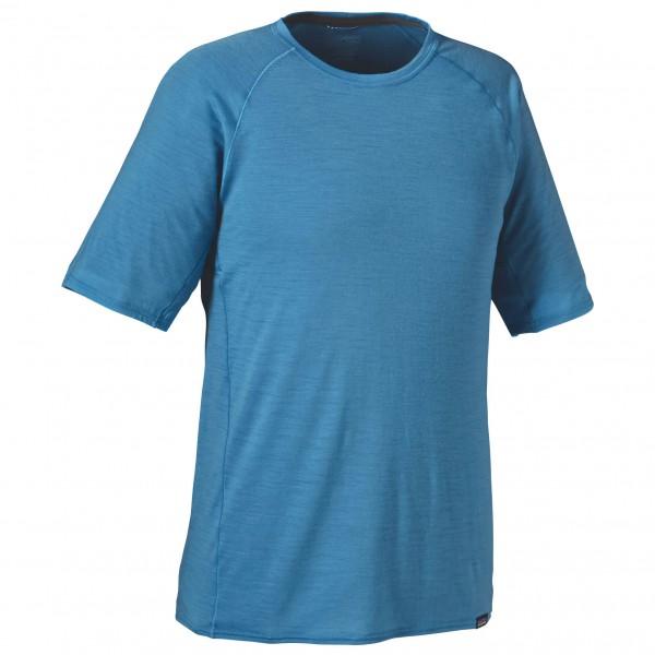 Patagonia - Merino Lightweight T-Shirt - Juoksupaita