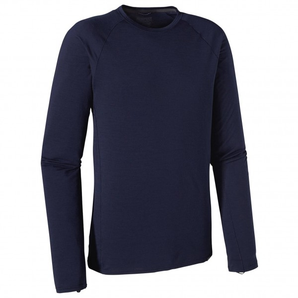 Patagonia - Merino Lightweight Crew - Joggingshirt