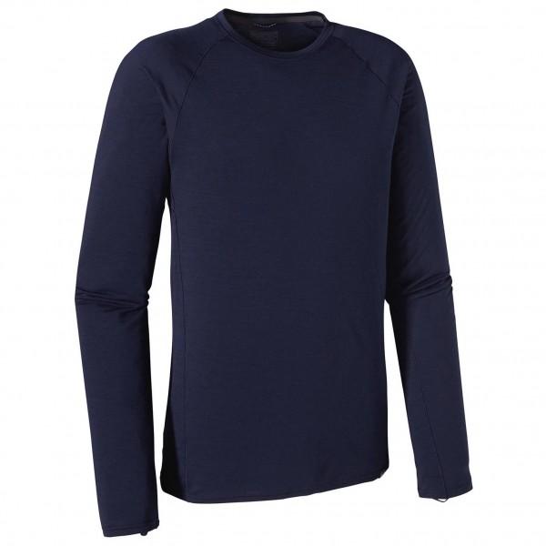 Patagonia - Merino Lightweight Crew - T-shirt de running