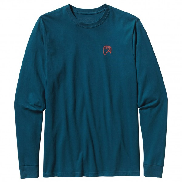 Patagonia - Chouinard Ice Tools L/S - Manches longues