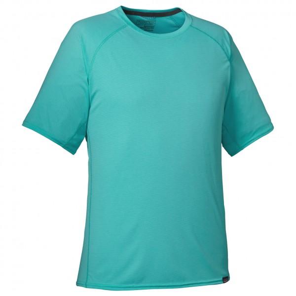 Patagonia - Capilene Lightweight T-Shirt - Juoksupaita