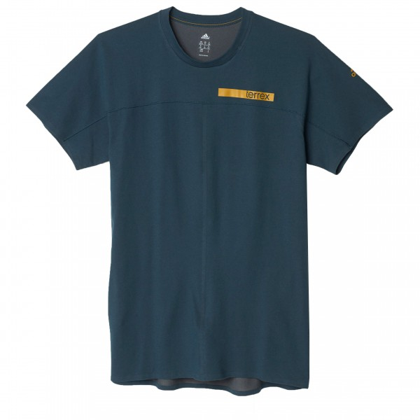 Adidas - TX Climbing Tee - T-shirt