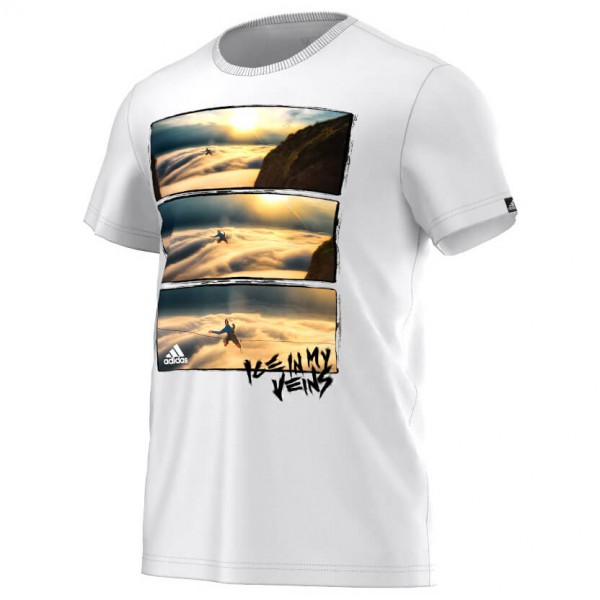 Adidas - Slackline - T-shirt