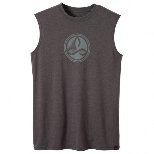Prana - Badge - Tank