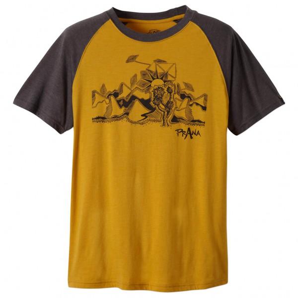 Prana - Desert - T-Shirt