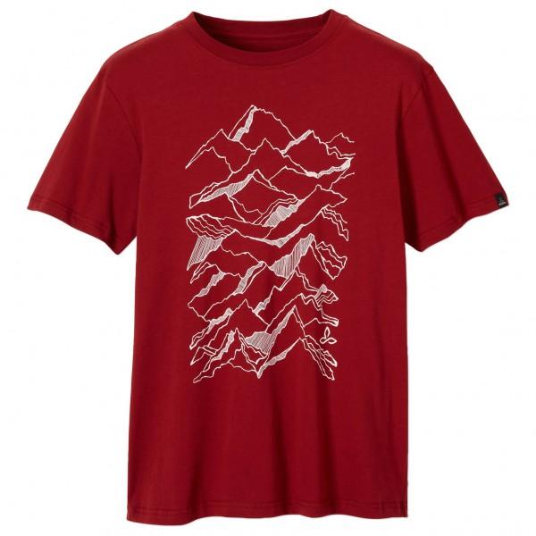 Prana - Range - T-Shirt