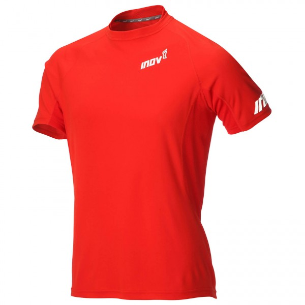 Inov-8 - Base Elite Merino SS - Running shirt